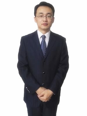 兰江峰老师